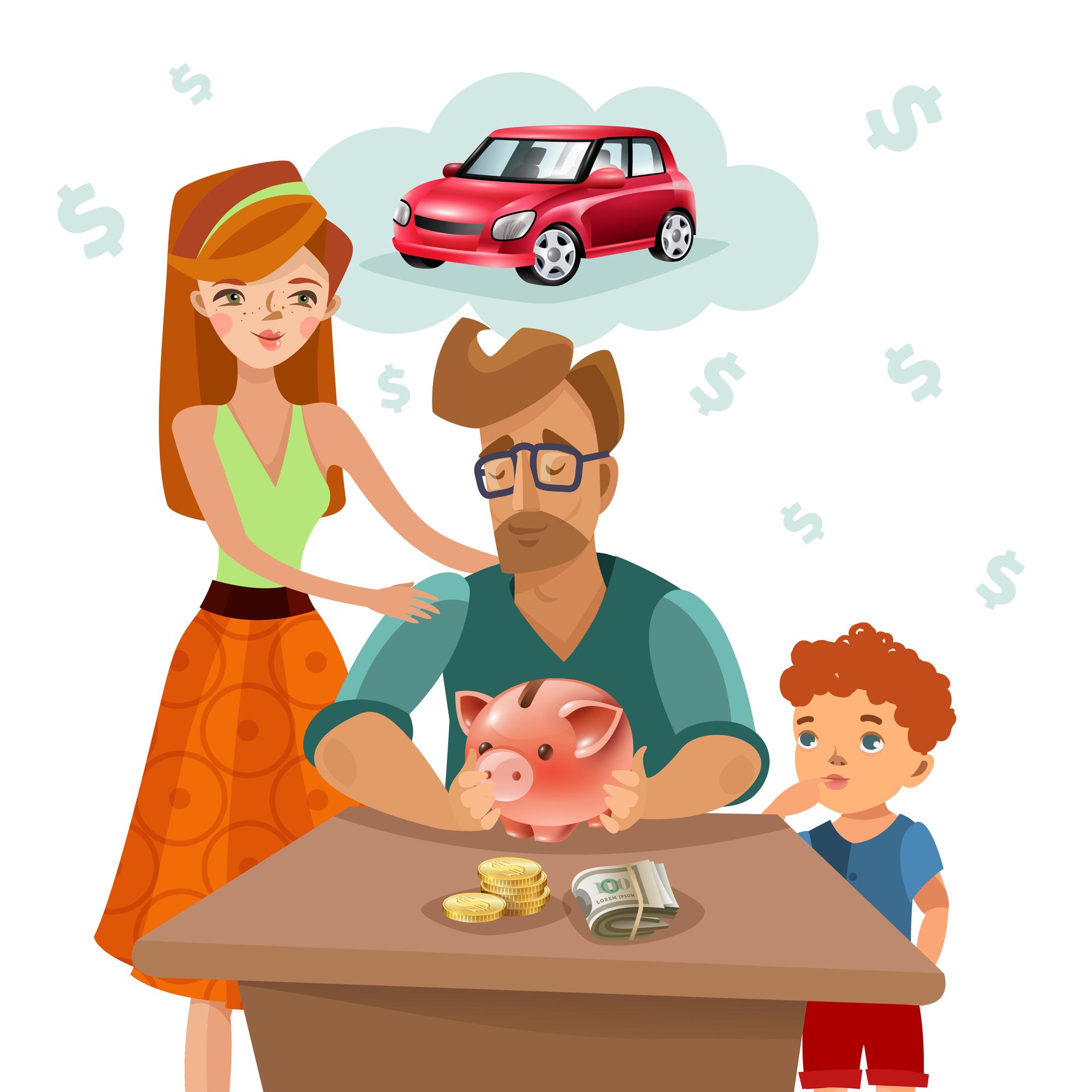 Комфортная жизнь семьи с ребенком в Силиконовой Долине стоит $210 тыс. в год. Это без лишних затрат