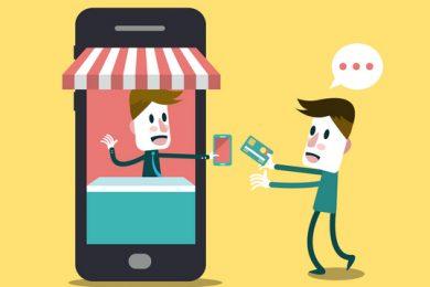 Как поднять продажи вашего интернет-магазина. 6 шагов, которые помогут удержать покупателя на сайте