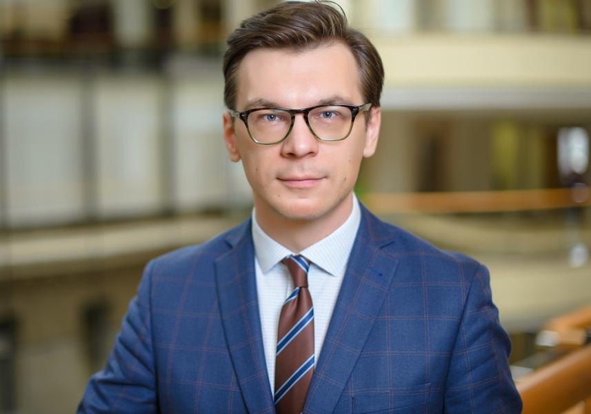 Илларион Томаров, юрист «Василь Кисиль и Партнеры»