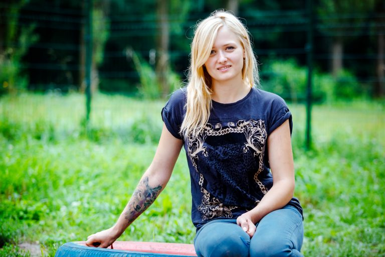 Сандра Ищенко