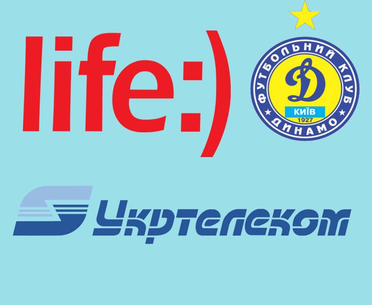 10 логотипов украинских брендов, которые вызовут у вас ностальгию