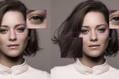 Украинцы создали сервис, который востанавливает качество фото. В них вложились Digital Future