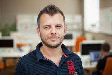 Александр Нестеренко, ARTKB