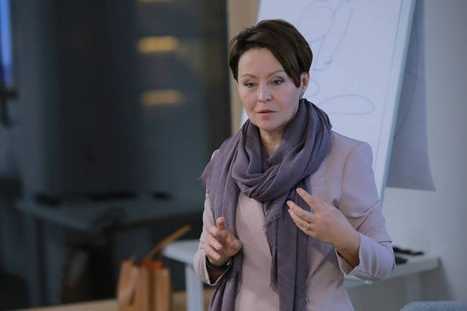 Валерия Козлова, Corporate EQ