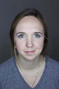 Вера Ткаченко, глава отдела разработки