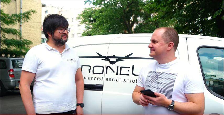 Валерий Яковенко: Как заработать на дронах в сельском хозяйстве