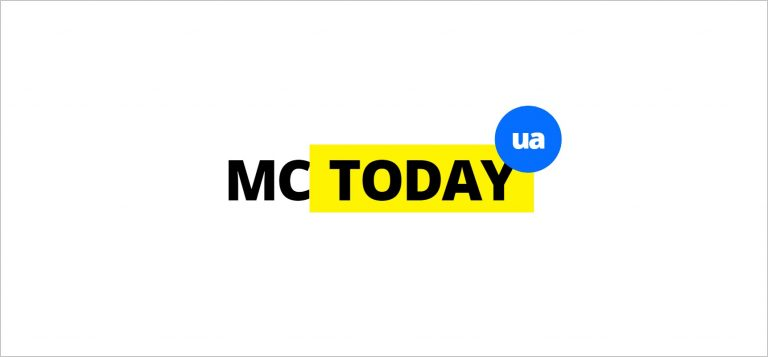 Вариация логотипа MC Today