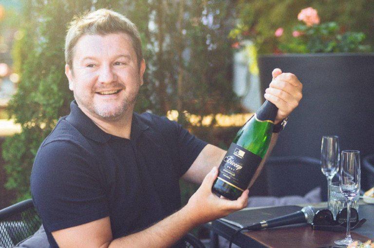 Дмитрий Борисов, ресторатор