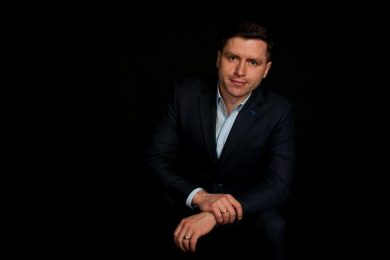 Александр Алексеенко, Franchising Full Cycle