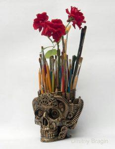 Изделие Dmitriy Bragin-Art Creative