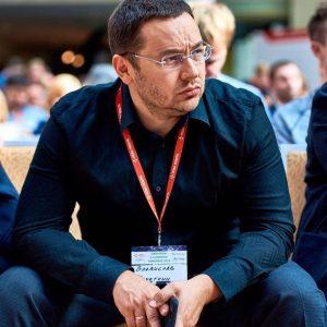 Владислав Чечеткин