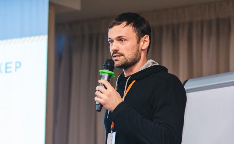 Сергей Коноплицкий, CMdigital