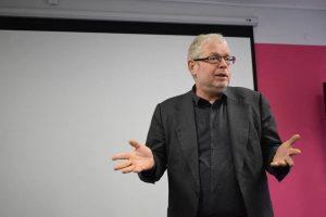 Эдуард Рубин о коррупции в университетах и проблемах образования