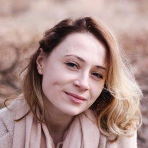 Ольга Руденко, Royenko Agency