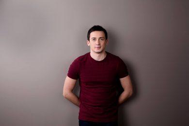 Евгений Мокин, основатель рекламного агентства Median ads