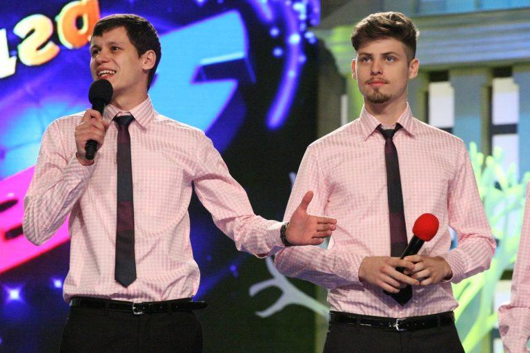 У 2010 році команда КВН «Збірна КПІ» стала чемпіоном Першої Української Ліги, але вже у 2012 році команда провела ювілейний концерт в університеті під егідою нового бренду – «Мамахохотала»