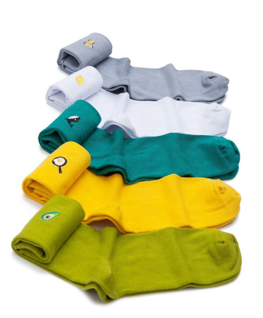 Dodo Socks