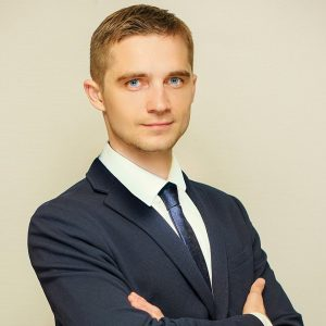 Александр Вовк