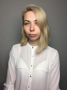 Александра Пикуза, диджитал-директор канала