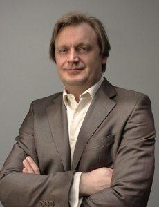 Андрей Дегтярев, генеральный директор NewsNetwork