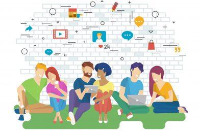 Как создать Telegram-канал с журналистами со всего мира. Кейс сообщества Breaking Trends