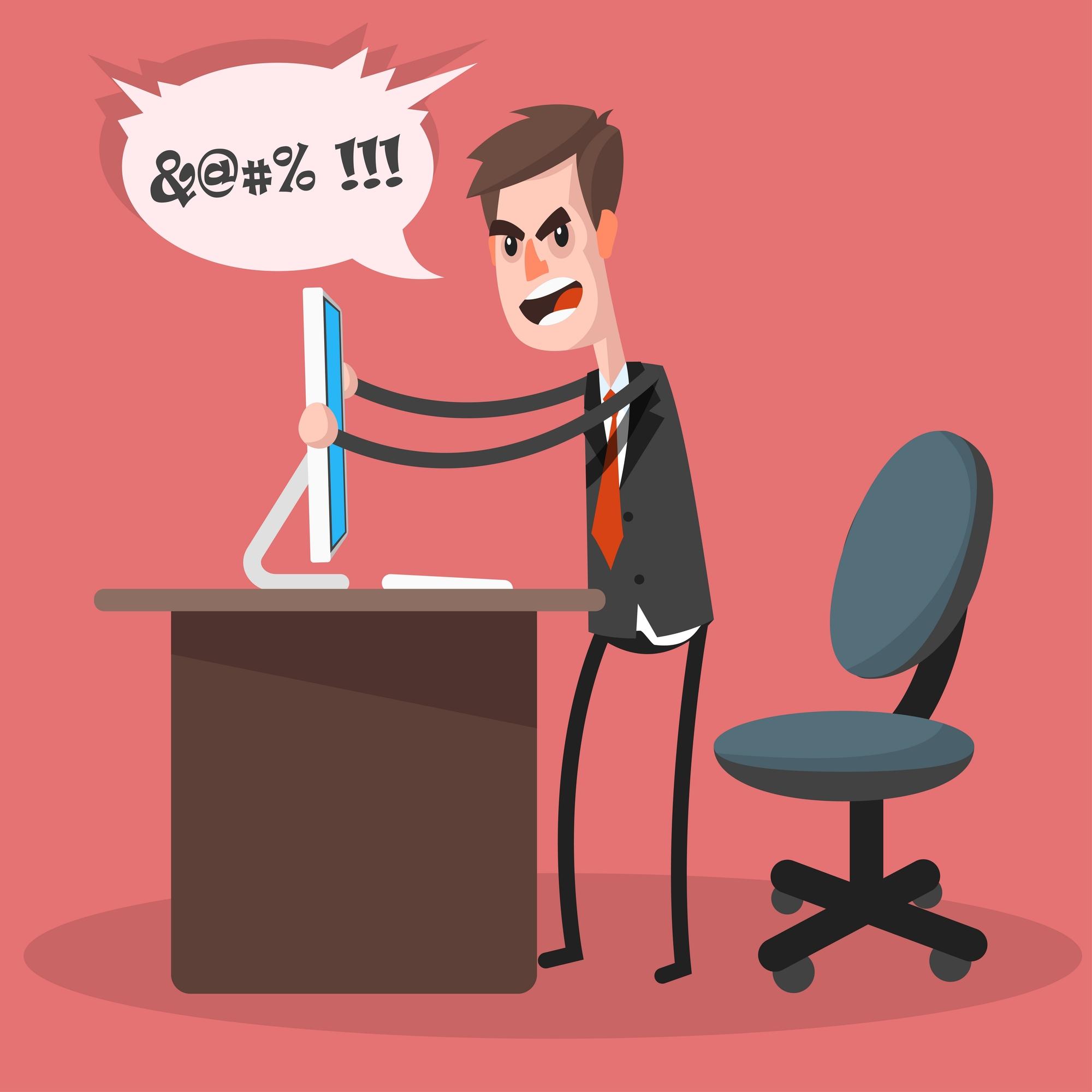 Шантаж, плагиат и срыв сроков: какие проблемы случаются при разработке сайтов и как их избежать