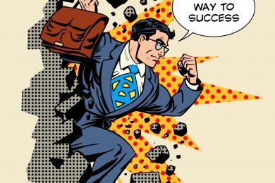 Голосование: выбирайте самую яркую бизнес-победу лета
