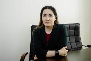 Динара Рахимжанова