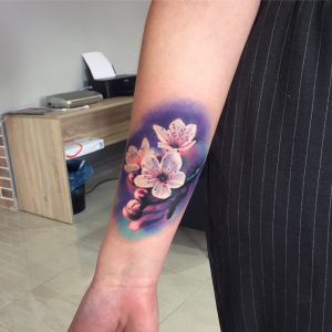 Free Art Tattoo Studio, Александр Розум