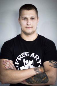 Александр Розум