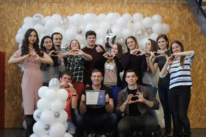 С 2014-го «Кабанчик» входит в группу маркетплейсов EVO