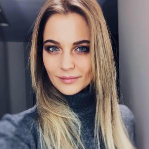 Мария Неробеева
