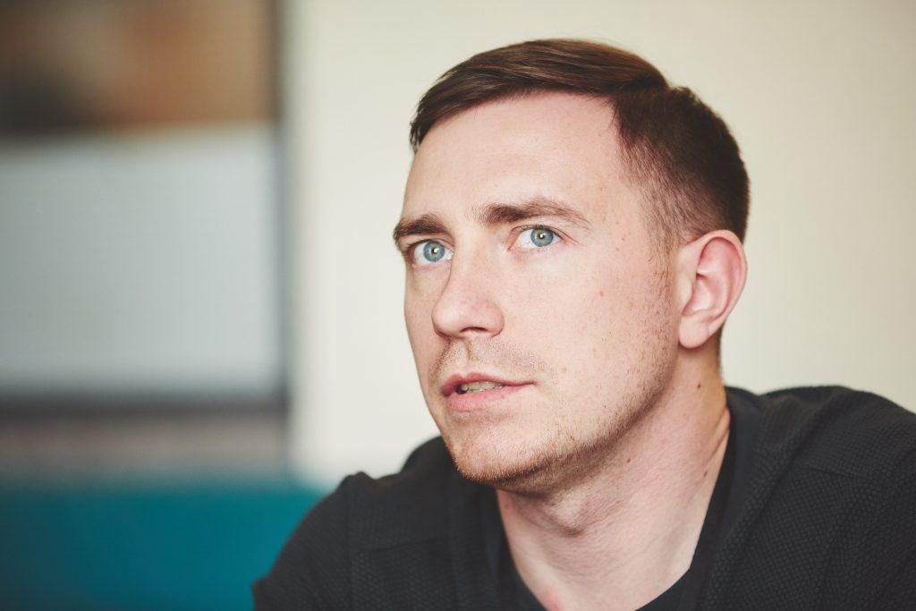 Роман Киригетов с партнером запустил «Метнись кабанчиком» в 26 лет