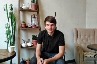 Сергей Фомин, SpaceBar