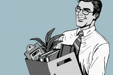 Как уволиться с работы, если она тебе надоела