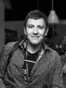 Алексей Куприенко, СЕО Underdog