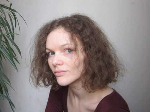 Мария Иванова, маркетинг-менеджер сервиса Crello