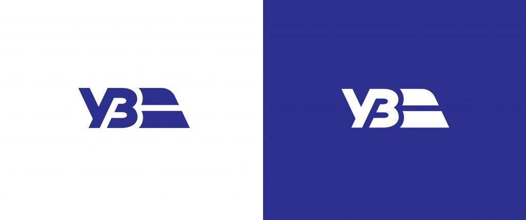 Новый логотип «Укрзалізниці»