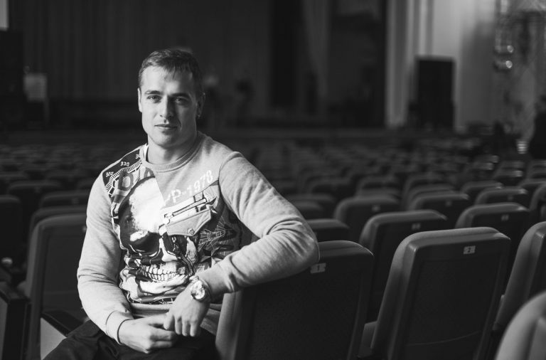 Александр Полевой