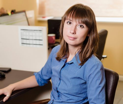 Ольга Тарасевич, HR-директор EnglishDom