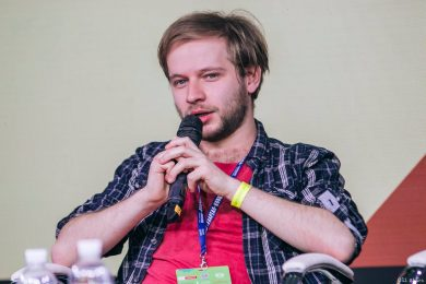 Алексей Бондаренко, заместитель главного редактора Karabas LIVE