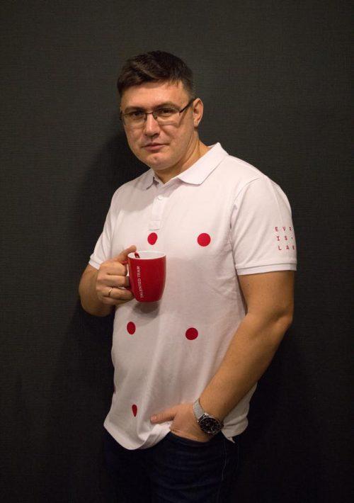Александр Солонко