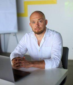 Владимир Копоть, Monitor.Estate