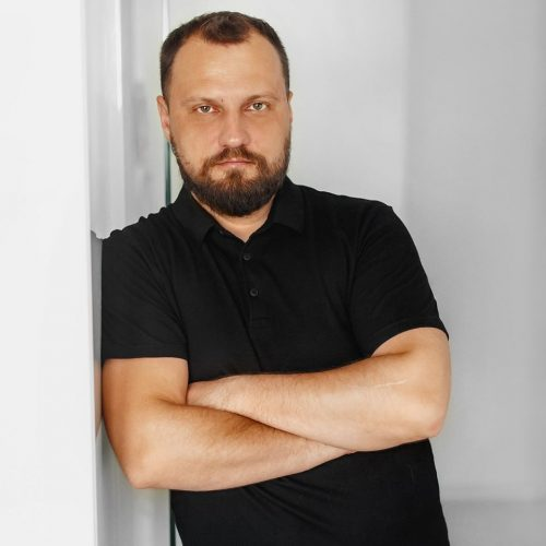 Александр Радзишевский, Monitor.Estate