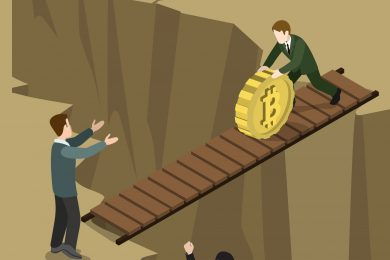 Українська фінансова піраміда заробила $20 млн в біткоінах. Їх майно арештував суд