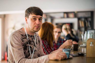 Алексей Филановский, экс-маркетинговый директор EVO