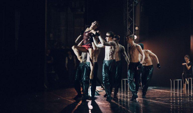 Балет «Великий Гэтсби»