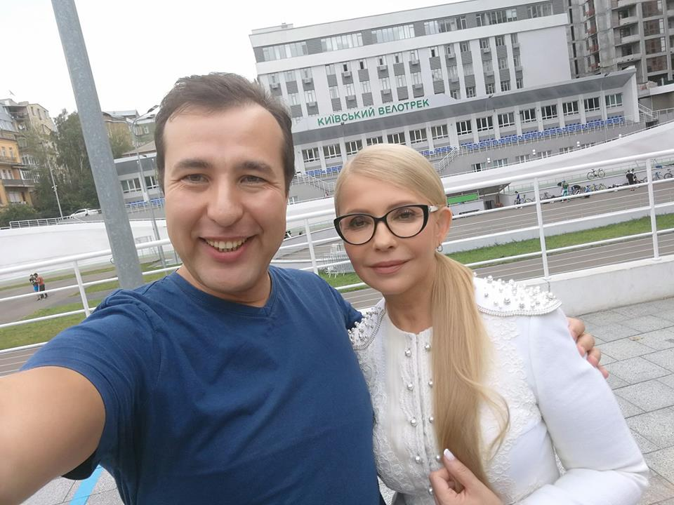 Тонкопий и Тимошенко