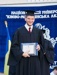 Томас Бруннер – выпускник Presidents' MBA