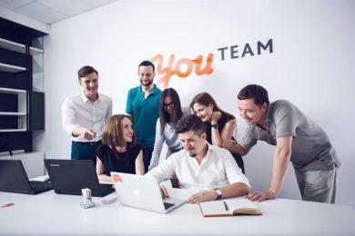Фонд Digital Future профінансував український стартап YouTeam